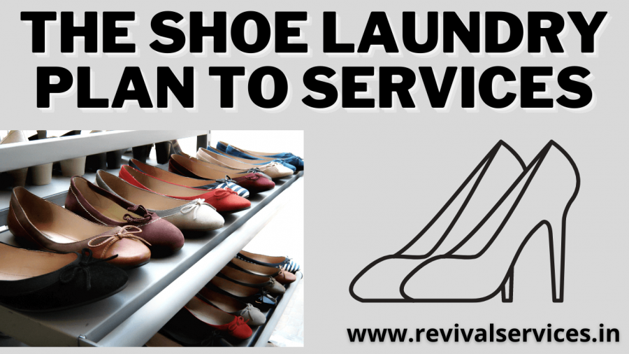 The Shoe Laundry Plan to Services